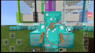 Xem tôi chơi Minecraft qua Omlet Arcade!