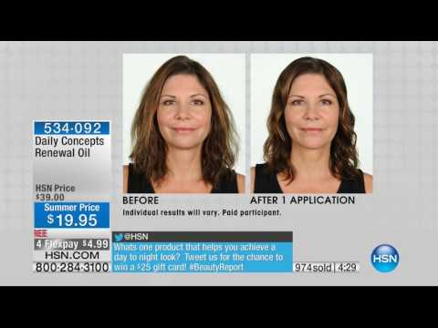 HSN | Beauty Report with Amy Morrison 06.08.2017 - 07 PM