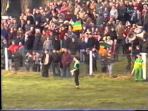 1995 North Kerry Senior Championship Final - Moyvane vs Listowel