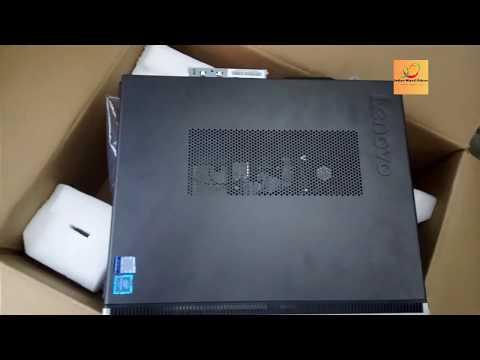 Lenovo Idea Center 310S-08IAP 90GA005PIN Desktop PC . Super fast Desktop unboxing ...amazing desktop