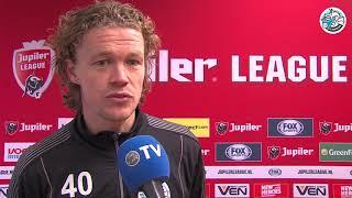 FC Den Bosch TV: Voorbeschouwing Jong Ajax - FC Den Bosch