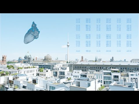 Mathematics is everywhere - Image film of the Weierstrass Institute Berlin