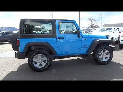 2017 jeep wrangler reno carson city northern nevada sacramento elko nv hl593928 youtube. Black Bedroom Furniture Sets. Home Design Ideas