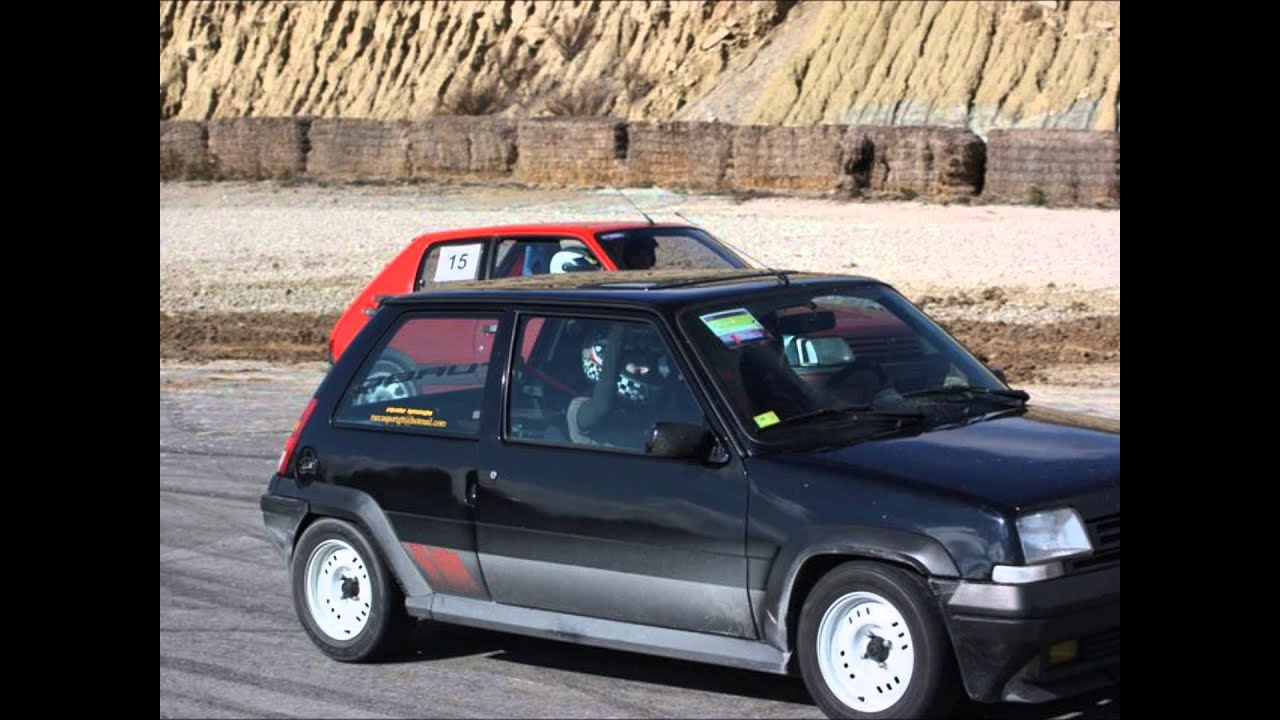 renault 5 gt turbo youtube. Black Bedroom Furniture Sets. Home Design Ideas