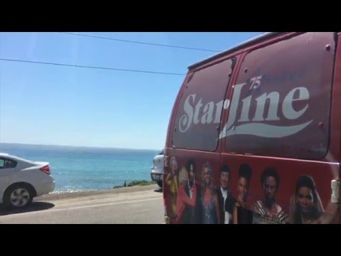 Starline Tours Impact Malibu Residents -- Emily Tencer, News Package
