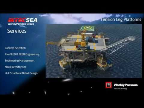 Introduction to INTECSEA of the WorleyParsons Group