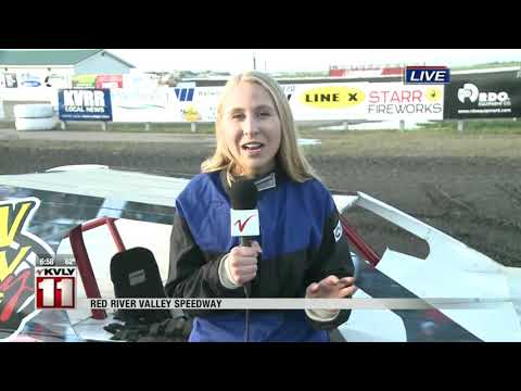 Valley Today   Red River Valley Speedway 5   June 28th