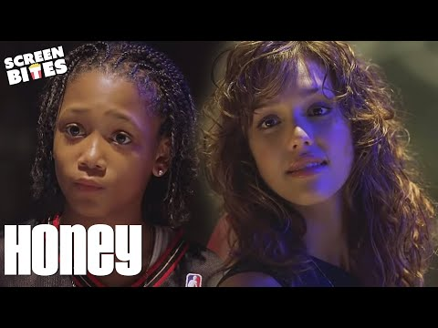 Honey -  Jessica Alba Epic Dance Scene OFFICIAL HD VIDEO