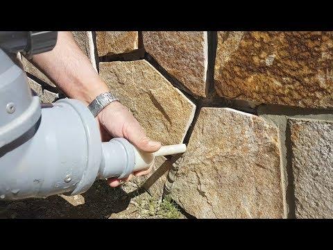 Затирка Камня | Затирка Швов | Stone Grout