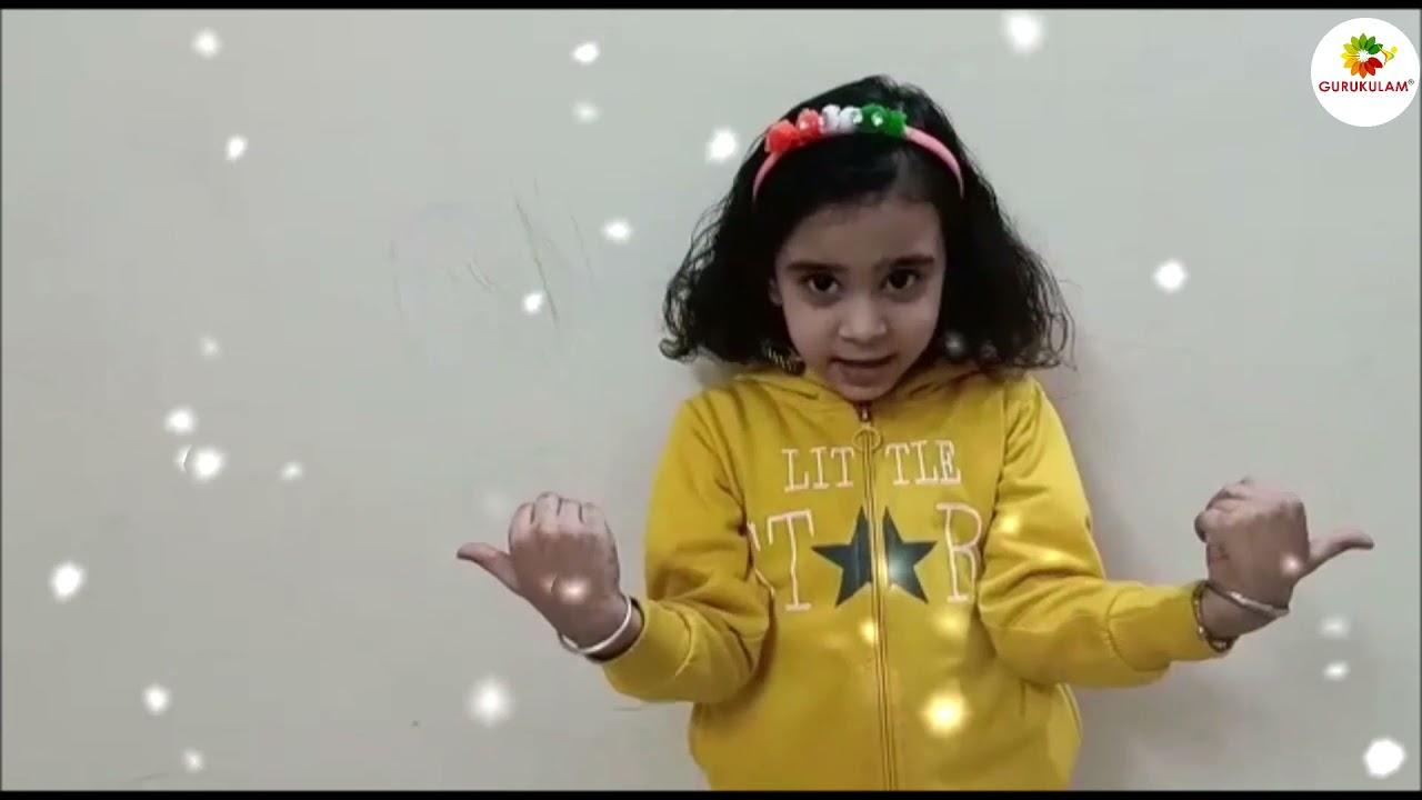 All about Seasons|Gurukulam |Homeschooling|