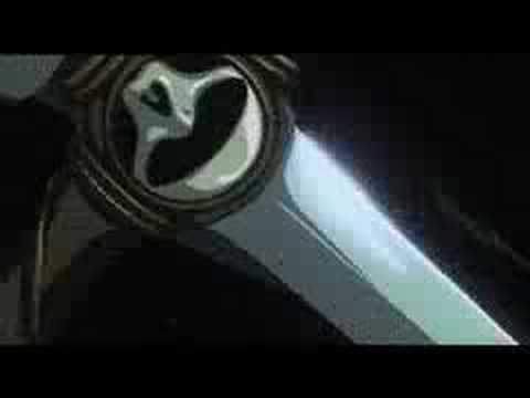 Trailer do filme Vampire Hunter D: Bloodlust