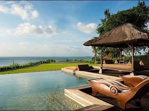 Luxury Villa in Bali - The Villas at AYANA Resort