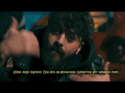 Kunteper · Şehinşah [Official Video] Lyrics (Türkçe Altyazı