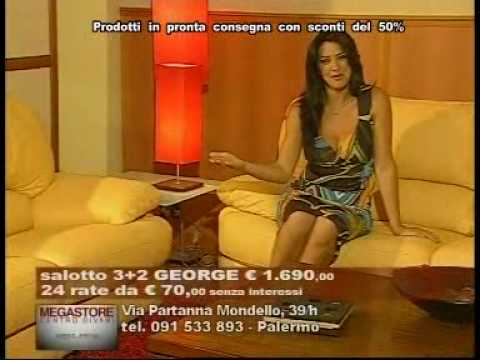 Gisella Donadoni - Clinical Beauty 9.5.2013 | Doovi