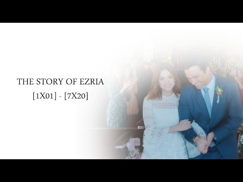The Story of Ezria