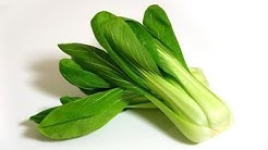 How to Cook Bok Choy - Nutritionist Karen Roth - San Diego