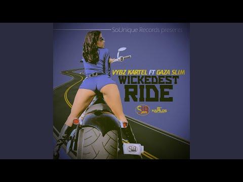 Wickedest Ride