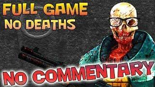Brutal Half-Life - Full Game Walkthrough