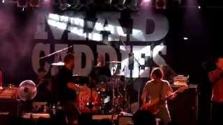Mad Caddies - Shot In The Dark (Live, Munich Backstage 28.07.2014)