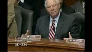Sen. Benjamin Cardin Discusses a Constitutional Amendment to Correct Citizens United