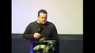 Сряда, Библейски урок - п-р Тони Еленков, Уроци от родословието на Исус Христос Част 5