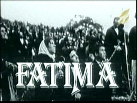 Fátima - Ricardo Montalbán (En español)