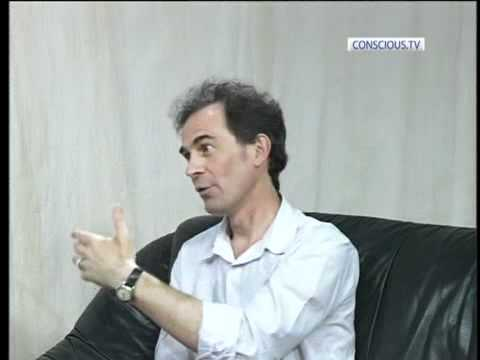 Rupert Spira - 'The Art Of Peace And Happiness' - Interview by Iain McNay