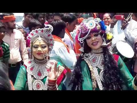 Krishna Janmashtami - Shyam aaya re ghanshyam aaya re