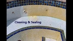 Tile, Grout & Natural Stone Care & Repair - The Grout Doctor®  Cleveland / Columbia Station, OH