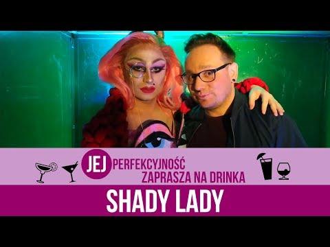 Shady Lady - Jej Perfekcyjność zaprasza na drinka - s04e17