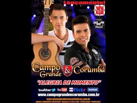CD Completo Campo Grande e Corumbá 2013