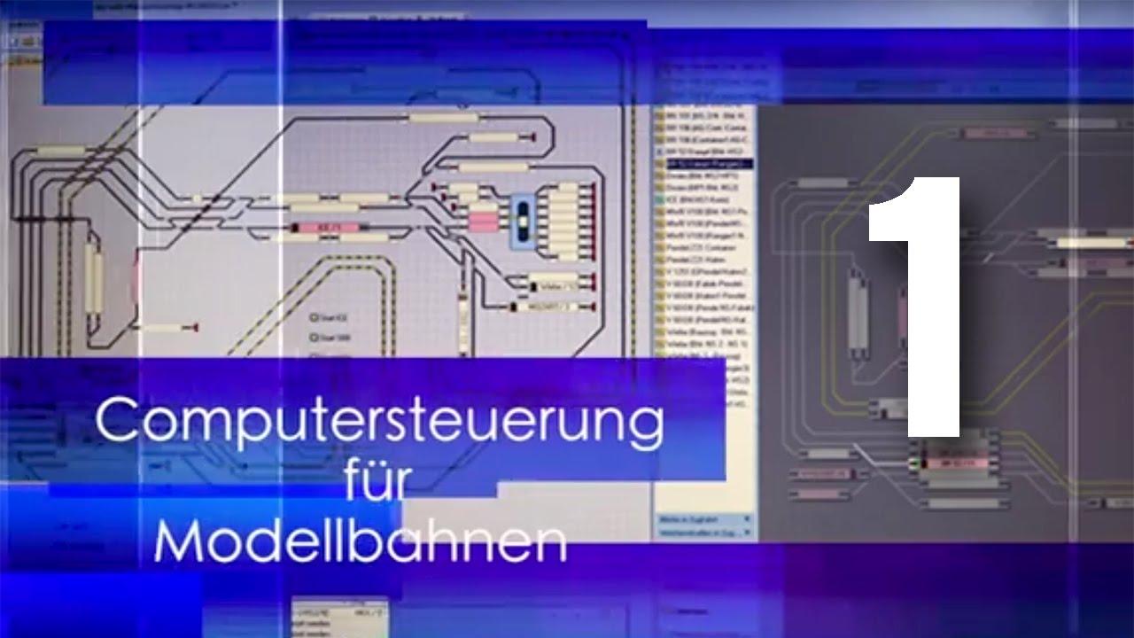 Download Computersteuerung für Modellbahn, Teil 1 Einführung