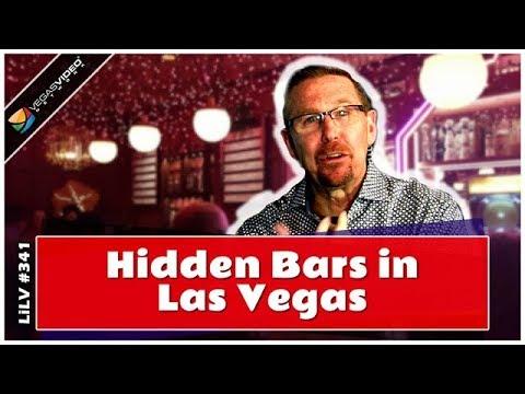 Hidden Bars Of Las Vegas - LiLV #341