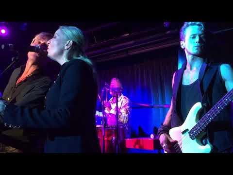 Steve Norman,Steve Harley,Sabrina Winter,Jaco Norman-Make me smile-Holborn 7/10/17