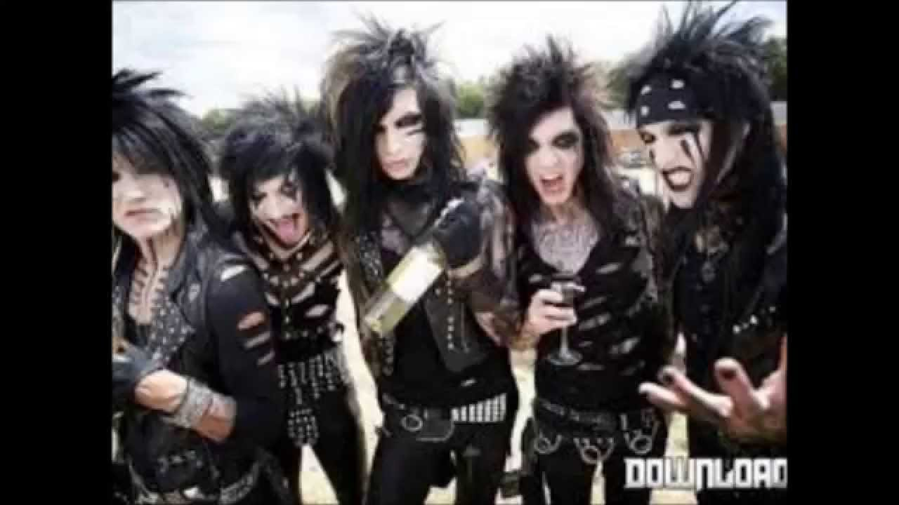 Songs For Bridesmaids To Walk Out To: Black Veil Brides Walk Away Lyrics