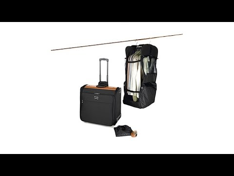 JOY TravelEase Light Clothes It All Luggage System