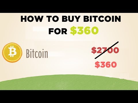 How To Buy Bitcoin Cheap  May 2017