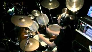 Mushanga-toto Drum Cover