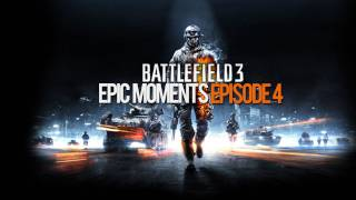 Battlefield 3 - Epic Moments (#4) thumbnail