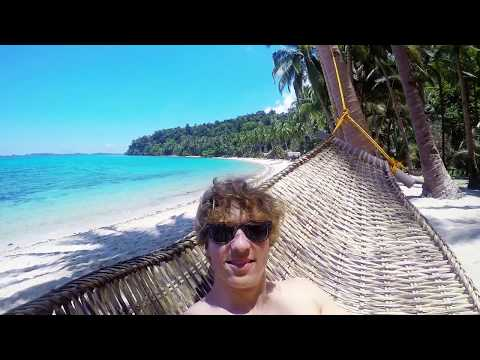 BACKPACKING PHILIPPINES 2017 GOPRO TRAVEL VIDEO