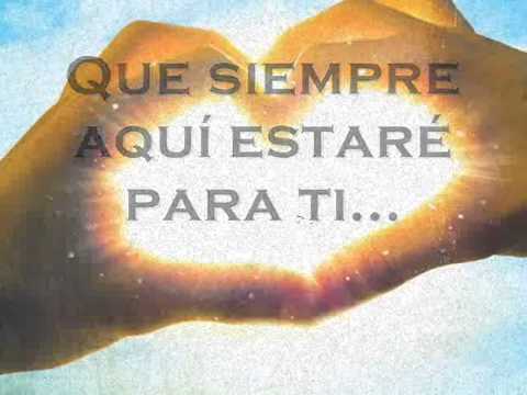 Amor Real---Tercer Cielo (letra) (lyrics)