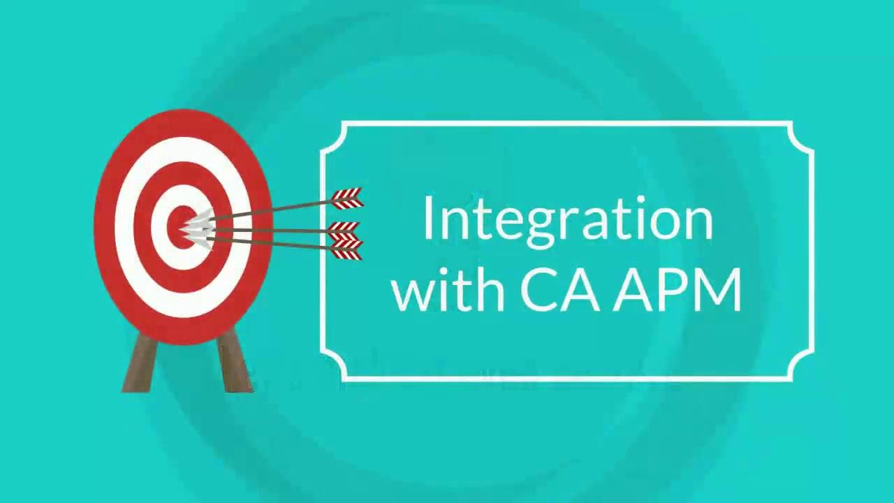CA APM: Integration with CA App Experience Analytics