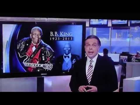 Remembering BB King CBS News