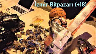 İzmir Bitpazarı (dikkat +18 sözler içermektedir)