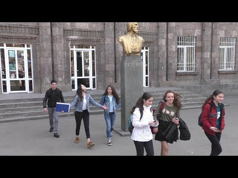 Yerevan, 22.03.18, Th, Errord masum.