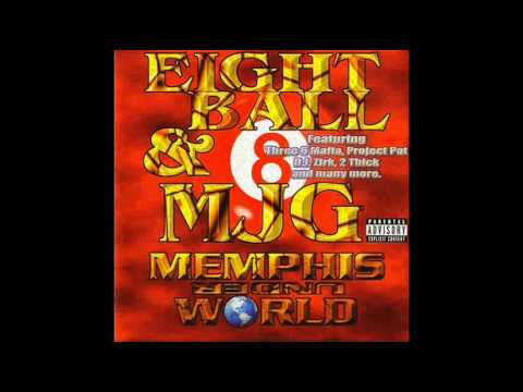 Eightball & MJG - Armed Robbery