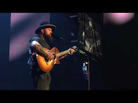 Zac Brown Band    ALL THE BEST    Welcome Home Tour 2017