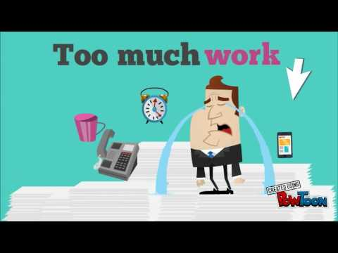Low Motivation and Job Satisfaction