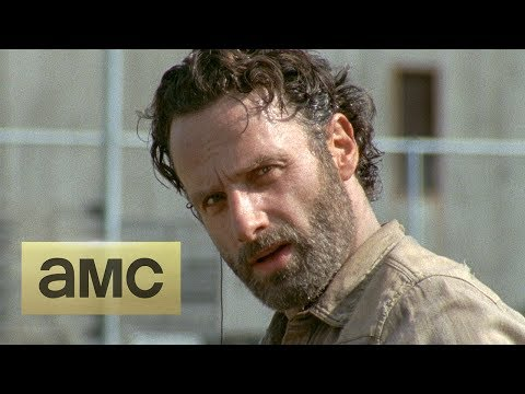 A Look at Season 4: The Walking Dead
