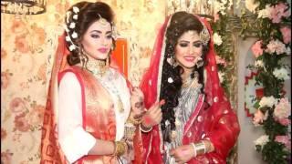 Sunsilk Prothom Alo Bridal Festival